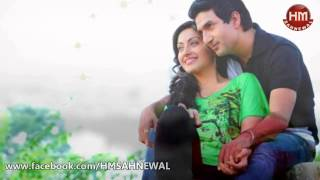 Vakho Vakh Raah Ho Gaye - Preet Harpal - Brand New Punjabi Sad Song 1080p Full HD