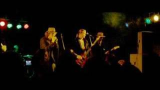 Attic Syndicate- P-Jam