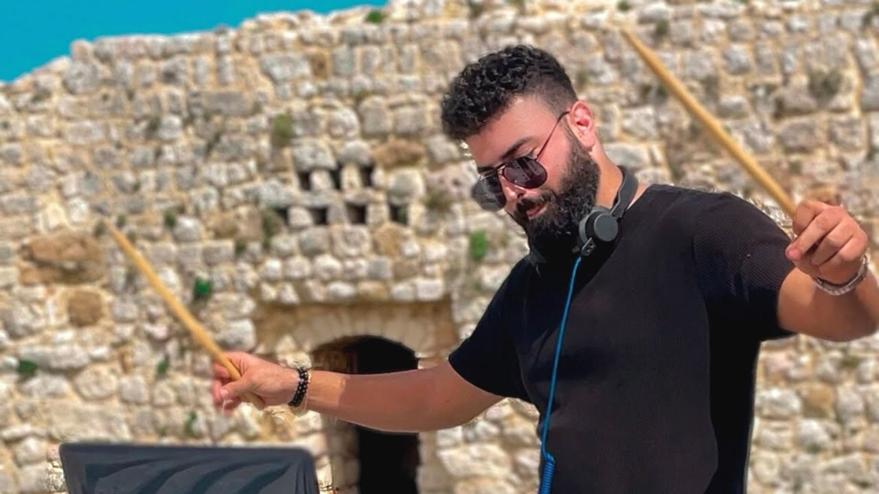 Download Jad Halal live at Citadel Smar Jbeil, Lebanon for Cafe De Anatolia
