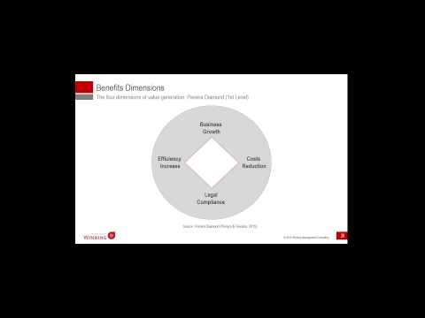 Pereira diamond benefits model webinar