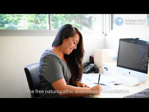 What is the Free Naturopath Consultation?