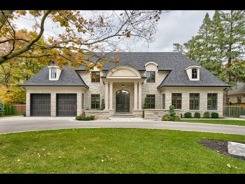 1527 Broadmoor Ave, Mississauga, Custom Built Home SOLD By The Papousek Team
