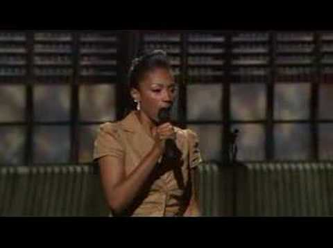 Tiffany Haddish Def Comedy Jam