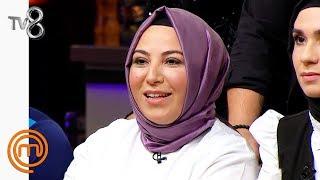 Eda'dan Bomba Açıklamalar! | MasterChef Türkiye Finale Doğru