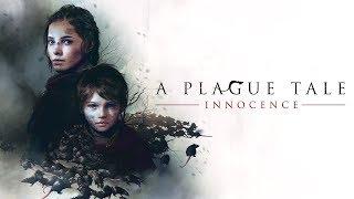 DZIEDZICTWO [#1] Plague Tale: Innocence