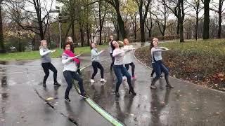 Да я мать и я умею танцевать Коллектив Зинаиды Серышевой