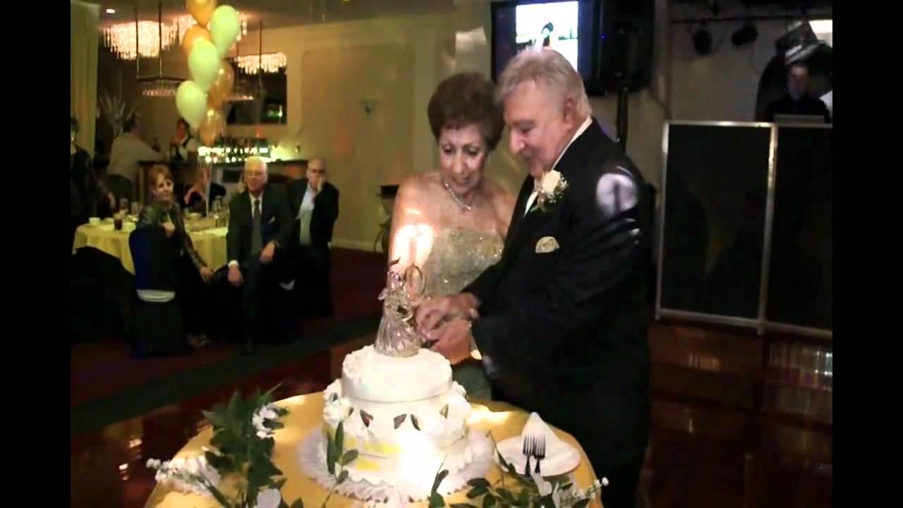 part 1 john amp sheila fichera 50th wedding anniversary