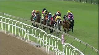 Vidéo de la course PMU PRIX SOCCER ANY15 MR 69 APPRENTICE HANDICAP