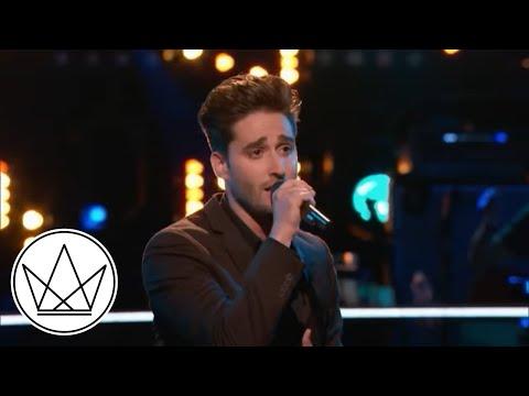 Király Viktor - The Voice 2015 Knockout