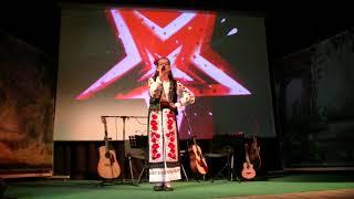 CRĂCIUNOIU ALEXANDRA -BRAN MUSIC FEST 2019