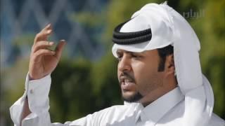 قصيده الشاعر مبارك الشهراني بمناسبه اليوم الوطني لدوله قطر مطوعين الصعايب