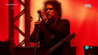 The Cure - 39 (Mad Cool Festival 2019 - Madrid, Spain)