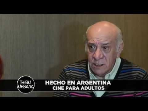 Hecho en Argentina - Cine para adultos - Porno - XXX thumbnail