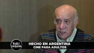 Repeat youtube video Hecho en Argentina - Cine para adultos - Porno - XXX