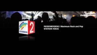 Sprecher Markus Kästle - Regenbogen 2 Rockbotschafter