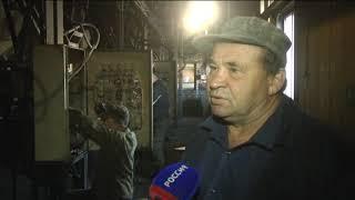Ремонт Котельных п.Агинское