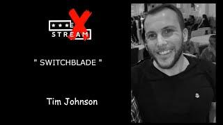 SWITCHBLADE LINEDANCE (TIM JOHNSON) STREAMLINE WEEK 12