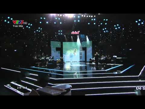 Đồ Rê Mí 2014 - Em như chim bồ câu trắng - Bảo Ngọc