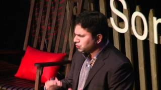 TEDxSomerville - Aatish Salvi - From Foodstamps to Home Ownership