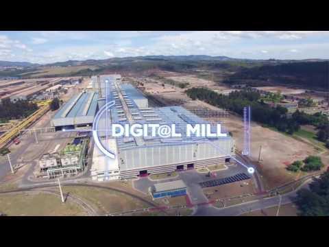 Gerdau and GE Digital