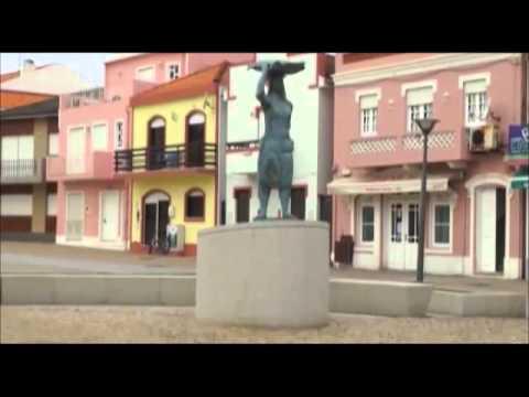 Estarreja e Torreira - Assim é Portugal