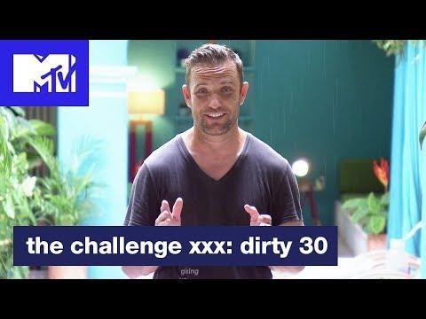 'The Revenge House' Official Sneak Peek | The Challenge: XXX | MTV