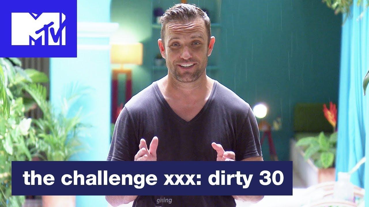 'The Revenge House' Official Sneak Peek   The Challenge: XXX   MTV - online