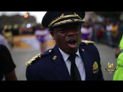 Southern University vs. Miles College | Bacchus 2018