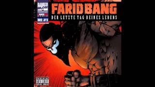 Farid Bang - Pusher [ Der Letzte Tag Deines Lebens ]