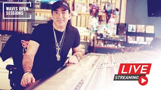 Open Mix Session with Chris Lord-Alge