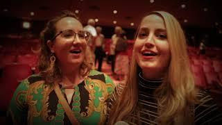 Gracias Christmas Cantata Gmu 2020 GRACIAS CHRISTMAS CANTATA 2019 US TOUR : We bring the Joy to you