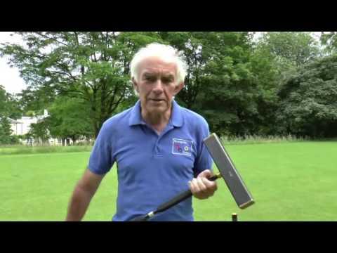 Golf Croquet Introduction