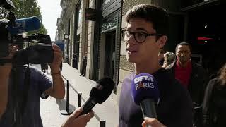 Maillots des bleus à deux étoiles : déception des supporters (16 août 2018, Paris)
