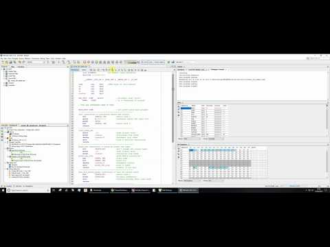 MPLAB X Assembly Programming And Viewing Register Values During Simulation