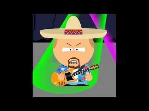 Böhse Onkelz - Ich bin in Dir (South Park Version)