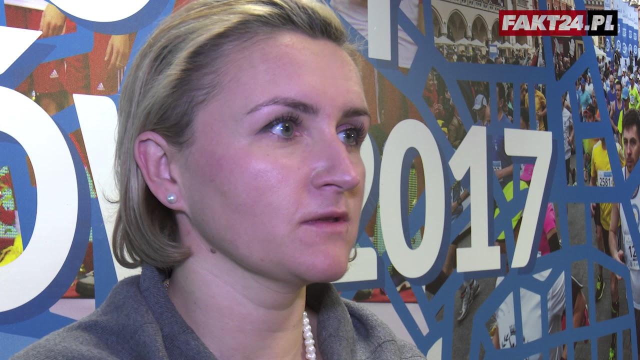 Katarzyna Król: Kraków aktywizuje mieszkańców