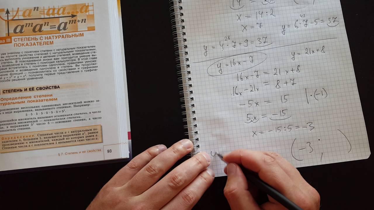 книга 7 класс алгебра скачать