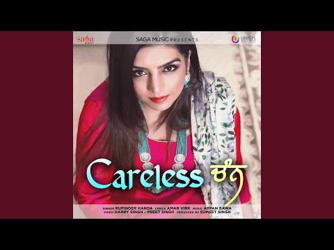 Careless Chann Mp3