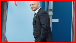 EastEnders spoilers: Max Branning to fall victim to twisted Ian Beale revenge plot?