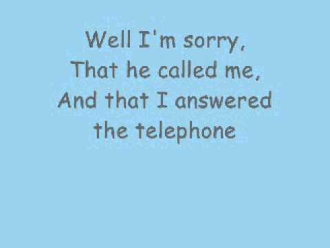 Ashlee Simpson - Boyfriend (Karaoke/Instrumental with lyrics)
