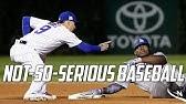MLBNot-So-Serious BaseballPart 3