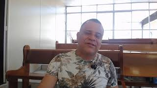 Live de Oração- IPTingui - 11/5/2021