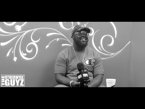 Big DT speaks on protecting the brand. | The OtherWise Guyz