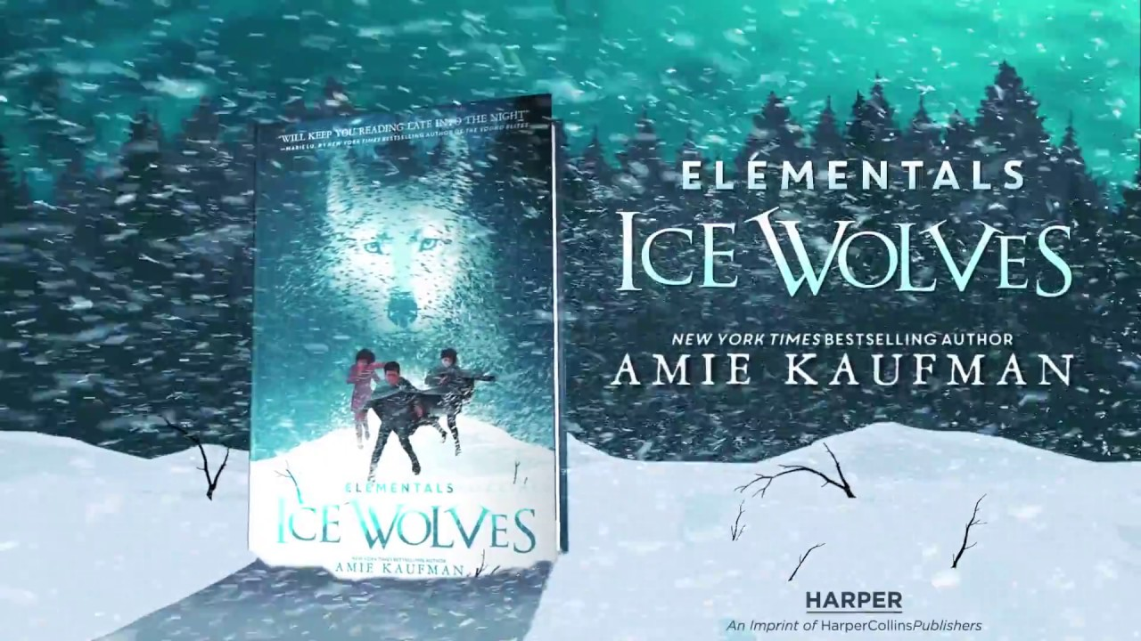 Image result for ice wolves