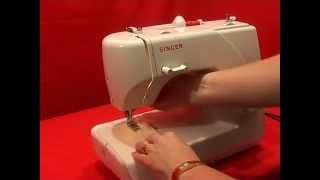 Швейная машина Singer 1507 Smart(Полный Обзор, Описание, а также Характеристики и Отзывы швейной машины, можно прочитать по ссылке ниже http://ww..., 2014-07-02T11:42:37.000Z)