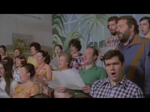 youtube filmek - Különben dühbe jövünk HD 1974 720p teljes film + felirat