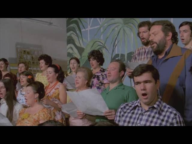 Különben dühbe jövünk (Altrimenti ci arrabbiamo!) HD teljes film magyar szinkronos, olasz vígjáték, 98 perc