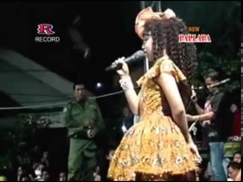 Ayah Tasya   New Pallapa Live performance 2016