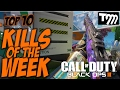Black Ops 3 - TOP 10 KILLS OF THE WEEK #47