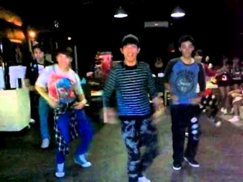 [BTOB-WOW COVER] B2B『WOW』DANCE PRACTICE